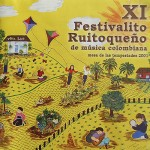 11. XI Festivalito Ruitoqueño 2001