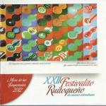 22. Festivalito Ruitoqueño 2012