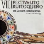 8. VIII Festivalito Ruitoqueño 1998