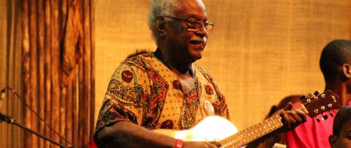 Leonidas Eduardo Ocampo Arboleda: una vida dedicada a la música y el orgullo afrodescendiente