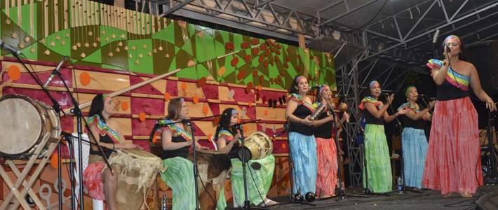 El Festivalito Ruitoqueño no es solo de música andina, es de música colombiana.