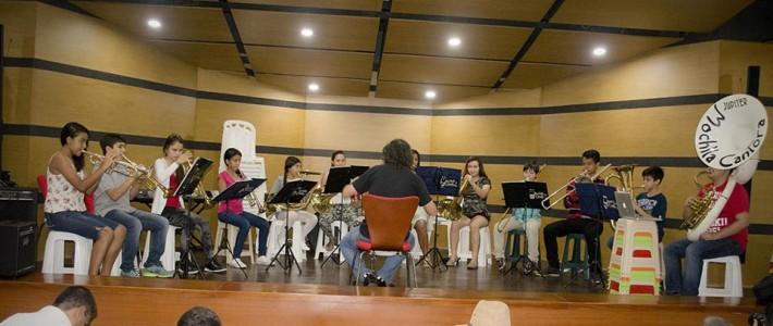 Audiciones al XXVI Festivalito Ruitoqueño