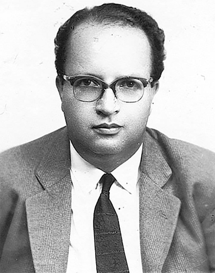 Octavio Marulanda