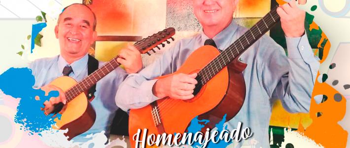 Homenajeados XXXI Festivalito Ruitoqueño